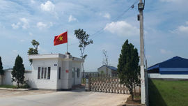 Chương Mỹ - Hà Nội: Tại sao chậm xử lý vi phạm trên đất nông nghiệp?