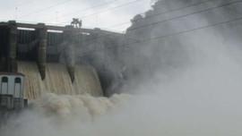 Hà Tĩnh: Thủy điện, hồ chứa nước lớn đồng loạt thông báo xả lũ