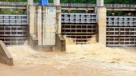 Nghệ An: Xả lũ 4 nhà máy thủy điện và hồ Vực Mấu