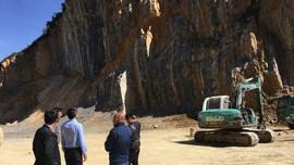 Sơn La: Siết chặt thanh, kiểm tra lĩnh vực TN&MT