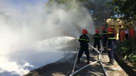 Công ty Điện lực Điện Biên: Tăng cường các giải pháp phòng cháy chữa cháy