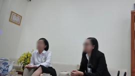"""Dấu hiệu nhà ở xã hội trở thành """"suất ngoại giao"""": Chủ đầu tư Hoàng Huy phủ nhận mối liên hệ với các """"sàn giao dịch"""""""