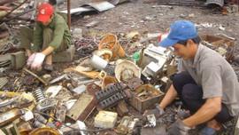 Sản xuất sạch hơn cho làng nghề tái chế nhựa