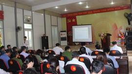Phê duyệt Điều chỉnh quy hoạch Dự án Nghĩa trang nhân dân TP Sơn La
