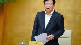 Phó Thủ tướng Trịnh Đình Dũng: Bốn nhiệm vụ trọng tâm sau bão số 9