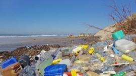 Rác thải nhựa ở Địa Trung Hải sẽ tăng gấp đôi vào năm 2040