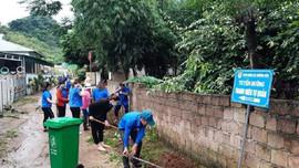 Sơn La: Đa dạng các hoạt động hưởng ứng Chiến dịch Làm cho thế giới sạch hơn 2020