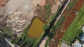 Tổng cục Môi trường vào cuộc vụ Công ty mạ kẽm Amecc bị tố xả thải gây ô nhiễm môi trường