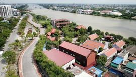 Nam Định: Đoàn kiểm tra liên ngành chỉ ra hàng loạt sai phạm tại khu sinh thái Lưu Gia Trang