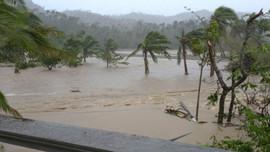 Bão nối bão đổ bộ Philippines