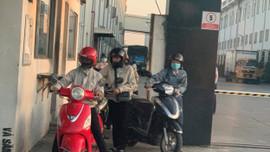 """Hải Dương: Công ty bị đình chỉ vẫn """"vô tư"""" hoạt động?"""