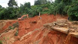 Cảnh báo sạt lở đất: Kinh nghiệm từ Nhật Bản