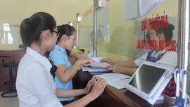 Lan tỏa phong trào thi đua yêu nước Ngành TN&MT Lai Châu