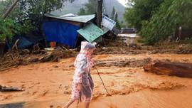 Quảng Nam: Hoàn thành sơ tán dân ra khỏi vùng nguy hiểm trước 11h trưa 4/11 ứng phó bão số 10