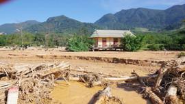 Quảng Trị: Tìm thấy hai thi thể mất tích do mưa lũ, sạt lở đất