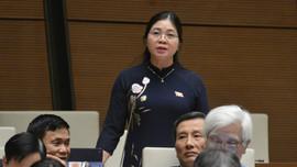 Đại biểu Quốc hội trăn trở về an ninh nguồn nước và an toàn thủy điện