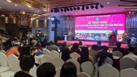Khai mạc Hội chợ làng nghề và sản phẩm OCOP Việt Nam 2020