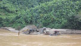 Phong Thổ (Lai Châu): Cần siết chặt quản lý khai thác khoáng sản