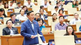 Sửa đổi Luật Bảo vệ môi trường để đáp ứng được những thách thức hiện nay
