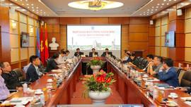 PetroVietnam nỗ lực vượt khó, duy trì ổn định,an toàn hoạt động sản xuất kinh doanh