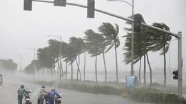 Chủ động ứng phó với áp thấp nhiệt đới có thể thành bão
