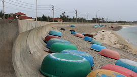 Bình Thuận: Nhiều giải pháp quản lý tổng hợp tài nguyên vùng bờ biển