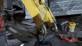 Một công nhân tai nạn tử vong tại xưởng sửa chữa -  Nhà máy Xi măng Sông Lam