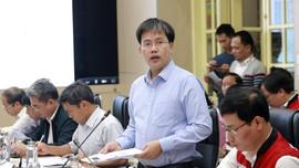 Bão số 12 có thể giật cấp 11 khi áp sát Bình Định, Phú Yên, Khánh Hòa