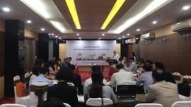 Tham vấn Đề án phát triển thị trường các-bon tại Việt Nam