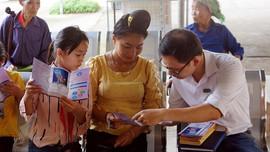 Bảo hiểm xã hội Việt Nam triển khai 10 nhiệm vụ, giải pháp chủ yếu