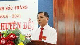 Sóc Trăng: Ông Trần Văn Lâu được bầu giữ chức Chủ tịch UBND tỉnh
