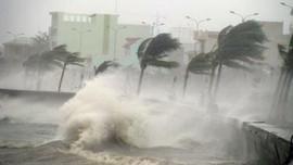 Việt Nam còn đón bao nhiêu cơn bão trong năm 2020?