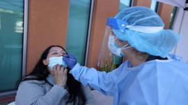 Mỹ xác nhận hơn 100.000 ca nhiễm COVID-19 trong ngày thứ 7 liên tiếp