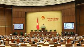 Quốc hội phê chuẩn bổ nhiệm 3 Thẩm phán Toà án Nhân dân tối cao