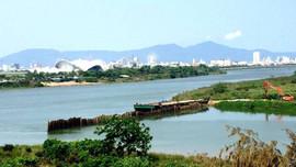 Đà Nẵng: Đề xuất xây công trình ngăn mặn kết hợp cầu giao thông 410 tỷ