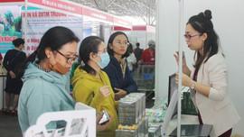 Kết nối đưa sản phẩm OCOP đến gần hơn với người tiêu dùng Đà Nẵng