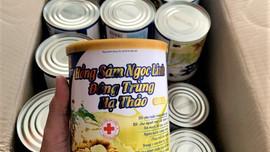 Bắt lô thực phẩm chức năng dành cho người lớn tuổi tại Hội thảo giới thiệu sản phẩm