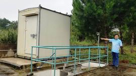Kon Tum: Gia hạn thời gian lắp đặt hệ thống quan trắc nước thải, khí thải tự động