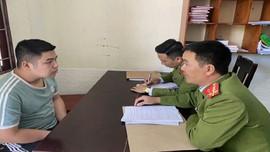 Thanh Hóa: Bắt giữ đối tượng phá két bạc, trộm cắp hơn 150 triệu đồng
