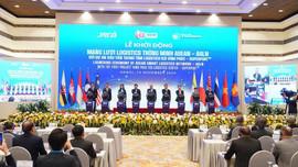 Thủ tướng khởi động Mạng lưới Logistics thông minh ASEAN