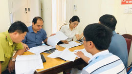 Mai Sơn (Sơn La): Đảm bảo chất lượng kiểm kê đất đai 2019