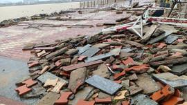 Đà Nẵng khắc phục thiệt hại sau bão số 13
