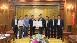 FAO hỗ trợ Quảng Trị hơn 5,4 tỷ đồng khắc phục hậu quả thiên tai