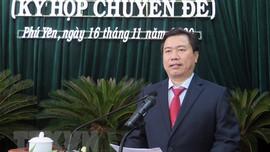 Phú Yên, Ninh Thuận có tân Chủ tịch UBND tỉnh