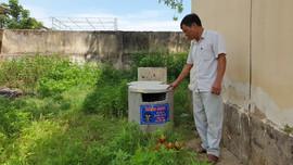 Thanh Hóa: Tăng cường công tác xử lý rác thải từ vỏ thuốc bảo vệ thực vật