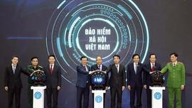 Bảo hiểm Xã hội Việt Nam công bố ra mắt ứng dụng VssID - Bảo hiểm xã hội số