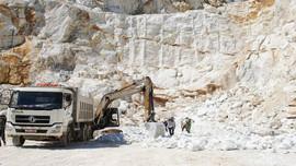 Thăm dò đá vôi dolomit ở khu vực Bản Lang (Lai Châu): Xử lý triệt để các tác động đến môi trường
