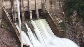 Vụ thủy điện Thượng Nhật tích nước trái phép: Đề xuất thu hồi giấy phép điện lực, phạt 2 lỗi vi phạm