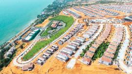 Biệt thự NovaHills Mui Ne Resort & Villas sắp được bàn giao cho khách hàng
