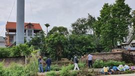 Hải Phòng: Tranh chấp đất tại huyện An Dương, nhiều người thương vong